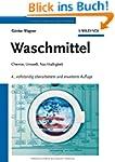 Waschmittel: Chemie, Umwelt, Nachhalt...