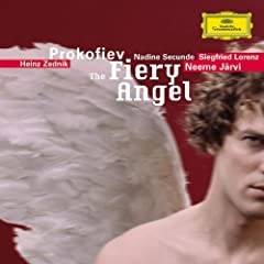 Prokofiev: Fiery Angel