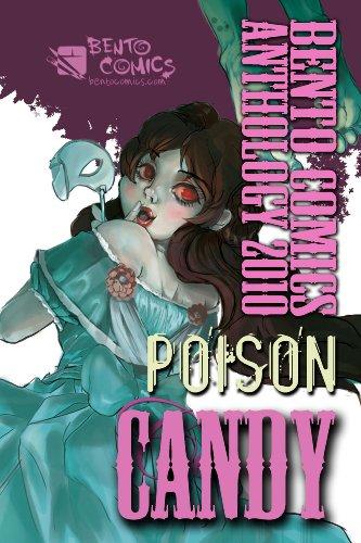 poison-candy-bento-comics-anthology-2010-english-edition