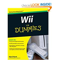 Wii For Dummies, New Edition (For Dummies (Computers))