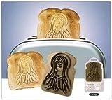 毎日食パンに感謝の祈りを?!!【45572 ホーリートーストブレッドスタンプ】