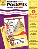 History Pockets: Native Americans, Grades 1-3
