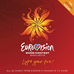 Eurovision Song Contest - Baku 2012 (New version)