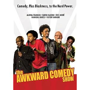 The Awkward Comedy Show movie