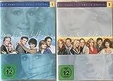 Unter der Sonne Kaliforniens - Staffel 1+2 (9 DVDs)