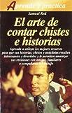 img - for El arte de contar chistes e historias book / textbook / text book