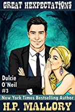 Great Hexpectations (Dulcie O'Neil Book 3)
