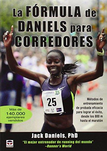 La Fórmula De Daniels Para Corredores (Deportes)
