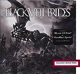 Black Veil Brides CD+1 BONUS Track