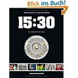 15:30 - Die Bundesliga. Das Buch.