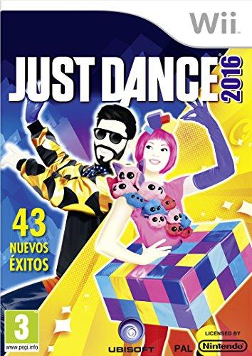 Tenemos una oferta: Just Dance 2016