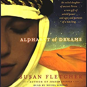 Alphabet of Dreams Audiobook