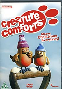 Creature Comforts - Merry Christmas Everybdy!