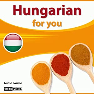 Hungarian for you Hörbuch