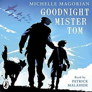 Goodnight Mister Tom Hörbuch