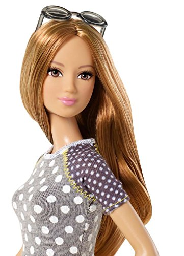Barbie Fashionistas 2015 Review Amazon com Barbie