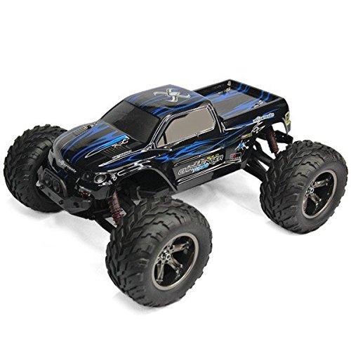 GPTOYS-S911-Elektro-RC-Auto-Gelndewagen-Sport-Rennwagen-High-Speed-42kmh-Mastab-112-80M-Fernbedienung-2WD-Race-Truck-24-GHz-Hochgeschwindigkeit-Ferngesteuerte-RC-Truck