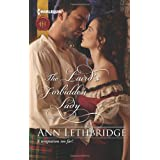 The Laird's Forbidden Lady (Harlequin Historical)
