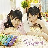 ゆいかおり「Puppy(初回限定盤 DVD付)」