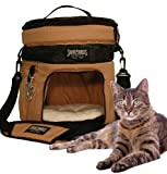 Sturdi Products SturdiTote Pet Carrier, Earthy Tan