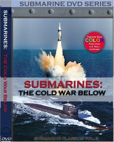 Submarines War Movies Submarines The Cold War Below