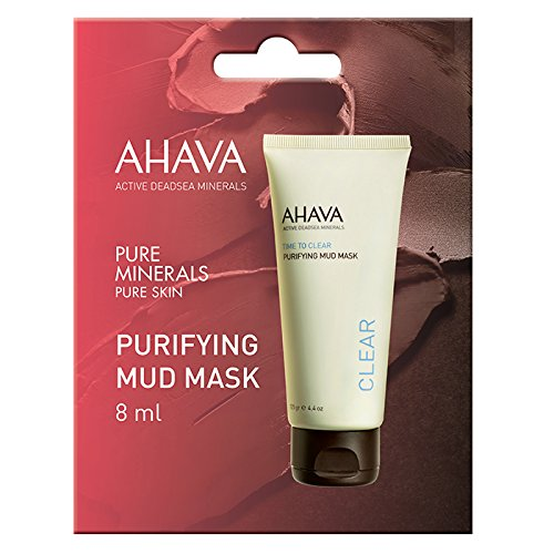 AHAVA Purifying Mud Mask, 4.4 Oz (Ahava Purifying Mask compare prices)