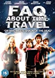 FAQ About Time Travel [DVD]