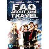 FAQ About Time Travel [DVD]by Anna Faris