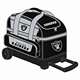 NFL Double Roller Bowling Bag- Oakland Raiders at Amazon.com