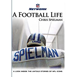 A Football Life: Chris Spielman