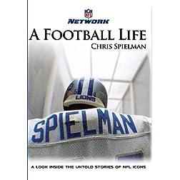 A Football Life: Chris Spielman