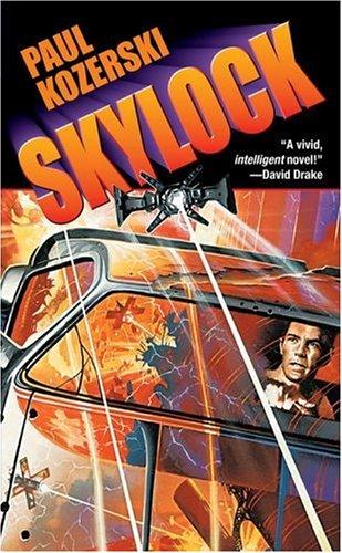 Skylock, Paul Kozerski