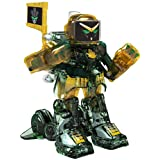 Battroborg Single Pack Robot - Pummel