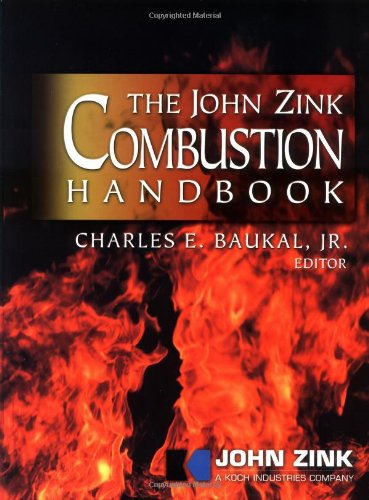 The John Zink Combustion Handbook (Industrial Combustion) front-612131