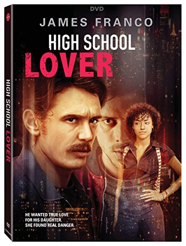 Book Cover: High School Lover