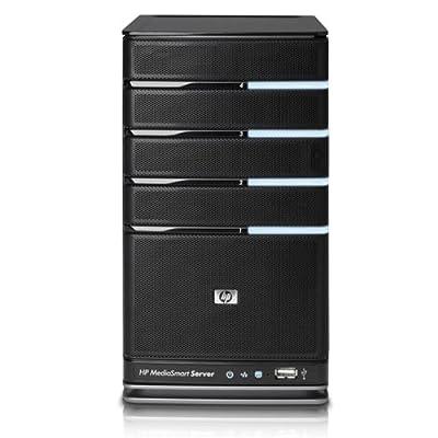 HP MediaSmart Server EX485 - $419 Free Shipping or $348 w/EPP