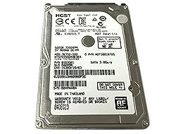 HGST 7K750-500 HTS727550A9E364 0J23561 500GB 7200RPM 16MB Cache SATA 3.0Gb s 2.5 Internal Notebook Hard Drive - w 1 Year Warranty