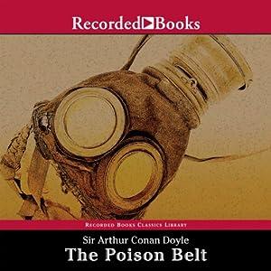 The Poison Belt Audiobook