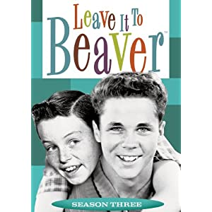 LEAVE IT TO BEAVER: SEASON THREE 5