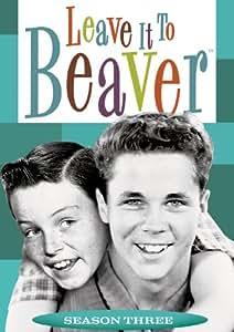 Leave It to Beaver: Complete Third Season [DVD] [1959] [Region 1] [US Import] [NTSC]