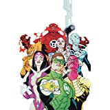 Green Lantern: Brightest Daypar Geoff Johns