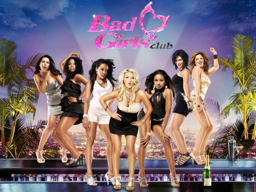 Bad Girls Club Season 4