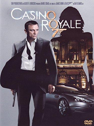 007 - Casino Royale (2006) [Italian Edition]