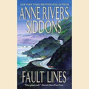 Fault Lines Audiobook