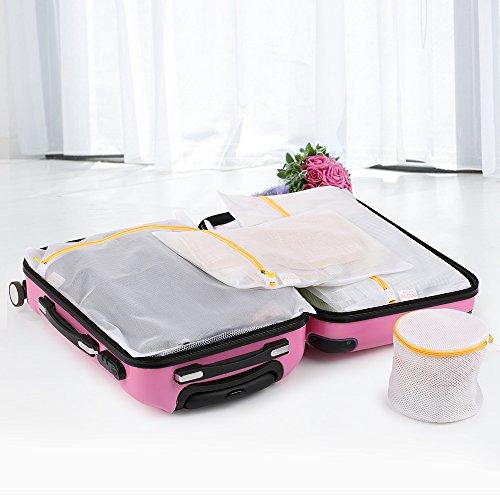 ecooe w schenetz 6 st ck w schesack premium qualit t. Black Bedroom Furniture Sets. Home Design Ideas