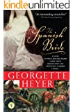 The Spanish Bride: A Novel of Love and War (Historical Romances)