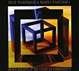 Black Knights at the Court of Ferdinand IV by Rick Wakeman (2010-05-04)