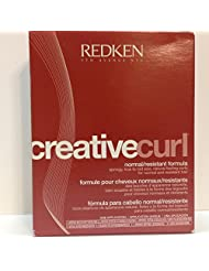 redken inner secret perm instructions
