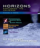 Horizons: Exploring the Universe (with CengageNOW, Virtual Astronomy Labs Printed Access Card) (0495113581) by Seeds, Michael A.