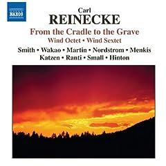 Octet, Op. 216: IV. Finale: Allegro molto e grazioso